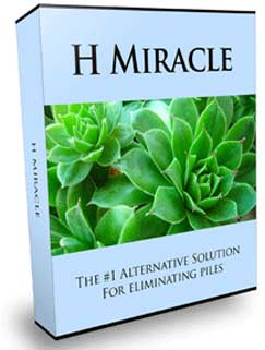Image result for h miracle